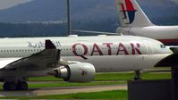 A7-AEE @ KUL - Qatar Airways - by tukun59@AbahAtok