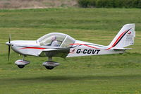 G-CGVT photo, click to enlarge