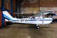 G-BPVA photo, click to enlarge