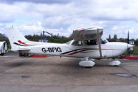 G-BFIG photo, click to enlarge