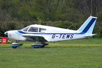 G-TEWS photo, click to enlarge