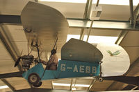 G-AEBB - Shuttleworth Collection at Old Warden