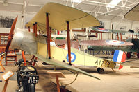BAPC038 - Shuttleworth Collection at Old Warden