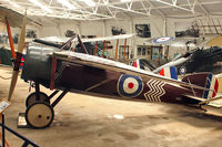 G-BWJM - Shuttleworth Collection at Old Warden