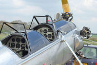 G-BYPY - Shuttleworth Collection at Old Warden