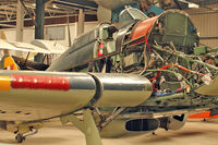 G-BKTH - Shuttleworth Collection at Old Warden