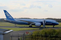 N787BX photo, click to enlarge