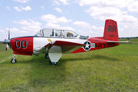 N134RR @ LAL - At 2012 Sun N Fun