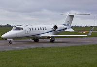 M-LRJT @ EGSH - Arriving at SaxonAir. - by Matt Varley