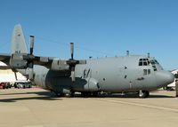 73-1588 @ BAD - At Barksdale Air Force Base. - by paulp