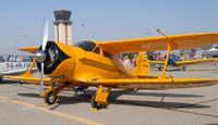 N14413 @ KCNO - Chino airshow 2009