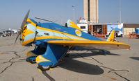 N3378G @ KCNO - Chino Airshow 2009