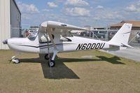N6000U @ ZPH - Cessna 162, c/n: 16200123