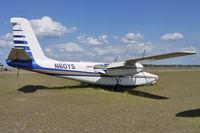 N60YS @ ZPH - 1958 Aero Commander 680, c/n: 680-593-230