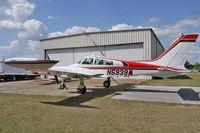 N5939M @ ZPH - 1969 Cessna 310P, c/n: 310P0239