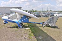 N62WG @ ZPH - Interplane SKYBOY, c/n: 67 2002