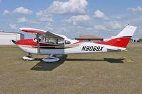 N9068X @ ZPH - 1961 Cessna 182D, c/n: 18253468