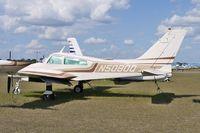 N5080Q @ ZPH - 1968 Cessna 310N, c/n: 310N-0180