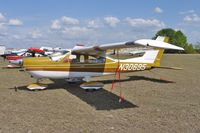 N30695 @ ZPH - At Zephyrhills Municipal Airport, Florida