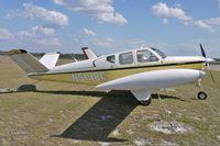 N5198C @ ZPH - At Zephyrhills Municipal Airport, Florida