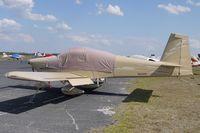 N522RV @ ZPH - At Zephyrhills Municipal Airport, Florida
