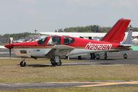 N2528N @ ZPH - At Zephyrhills Municipal Airport, Florida