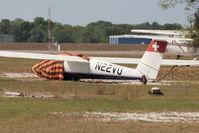N22VU @ ZPH - At Zephyrhills Municipal Airport, Florida