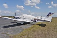 N53LE @ ZPH - At Zephyrhills Municipal Airport, Florida