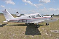 N6580J @ ZPH - At Zephyrhills Municipal Airport, Florida