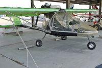 N5621K @ ZPH - At Zephyrhills Municipal Airport, Florida