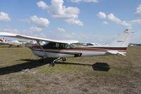 N6083V @ ZPH - At Zephyrhills Municipal Airport, Florida