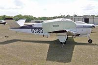 N3180V @ ZPH - At Zephyrhills Municipal Airport, Florida