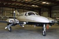 N414NH @ ZPH - At Zephyrhills Municipal Airport, Florida