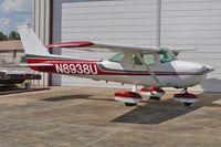 N8938U @ ZPH - At Zephyrhills Municipal Airport, Florida