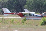 N358 @ ZPH - At Zephyrhills Municipal Airport, Florida