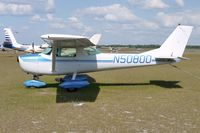 N50800 @ ZPH - At Zephyrhills Municipal Airport, Florida