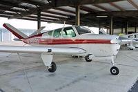 N7982D @ ZPH - At Zephyrhills Municipal Airport, Florida