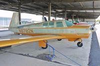 N6782N @ ZPH - At Zephyrhills Municipal Airport, Florida