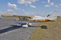 N179DB @ ZPH - At Zephyrhills Municipal Airport, Florida