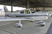 N5310W @ ZPH - At Zephyrhills Municipal Airport, Florida