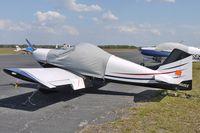N62EE @ ZPH - At Zephyrhills Municipal Airport, Florida