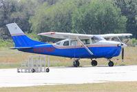 N4794F @ ZPH - At Zephyrhills Municipal Airport, Florida