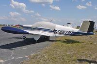 N5596D @ ZPH - At Zephyrhills Municipal Airport, Florida