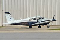 N65SD @ 7FL6 - At Spruce Creek Airpark , Florida - by Terry Fletcher