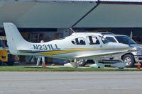 N231LL @ 7FL6 - At Spruce Creek Airpark , Florida