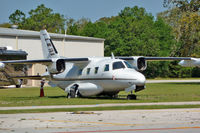 N113SD @ 7FL6 - WFU At Spruce Creek Airpark , Florida