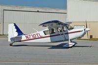 N710TL @ 7FL6 - At Spruce Creek Airpark, Florida