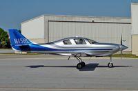 N45HL @ 7FL6 - At Spruce Creek Airpark, Florida