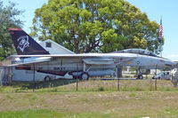 161426 @ DED - At Deland Naval Air Station Museum