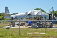 01747 @ DED - At Deland Naval Air Station Museum - by Terry Fletcher